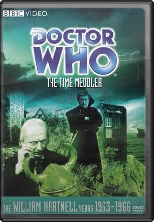 Doctor Who - #017: Time Meddler