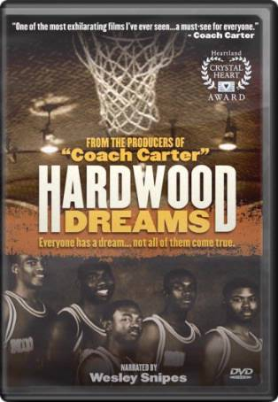 Hardwood Dreams