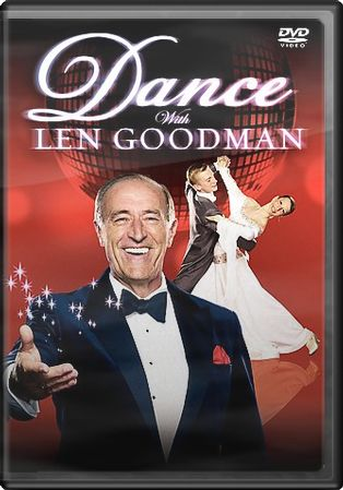 Dancing - Dance with Len Goodman