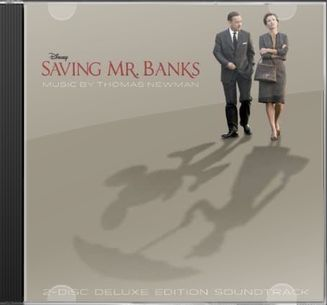 Saving Mr. Banks (2-CD)