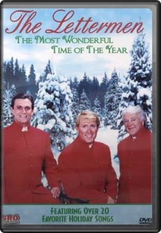 The Lettermen Christmas