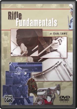 Rifle Fundamentals (Includes Book)