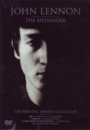 The Messenger: The Essential Lennon Collection