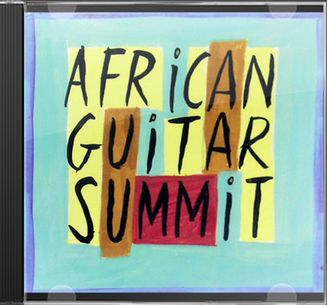 African Guitar Summit