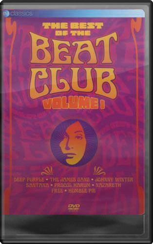 The Best of the Beat Club, Volume 1