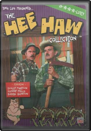 Hee Haw - Collection, Volume 5