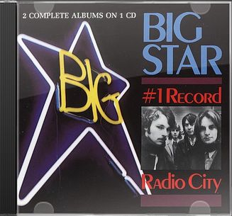 #1 Record/Radio city