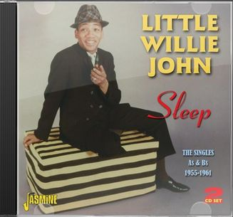 Sleep: The Singles As & Bs 1955-1961 (2-CD)