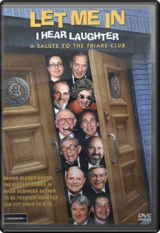 Let Me In, I Hear Laughter: A Salute to the