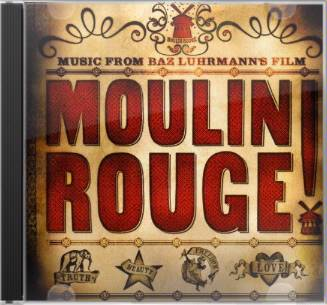 Moulin Rouge [Original Soundtrack]
