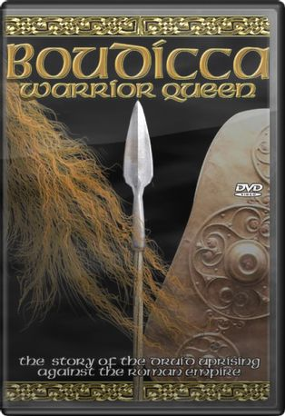 the story of the roman warrior queen boudicca The story of a warrior queen (boadicea) from our island story by h e marshall.