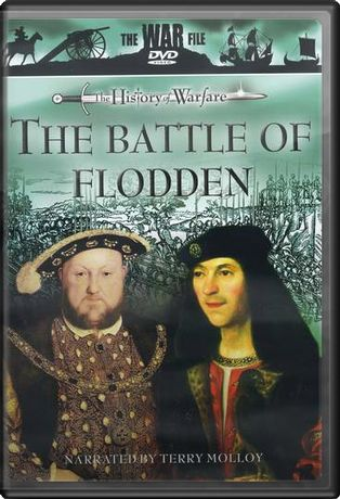The History of Warfare: The Battle of Flodden