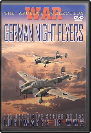 Aviation: German Night Flyers