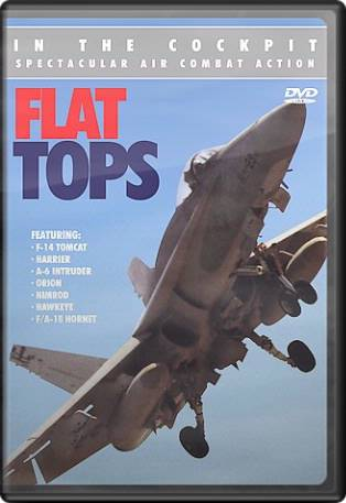 Aviation - In the Cockpit: Flat Tops