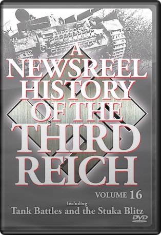 Newsreel History of the Third Reich, Volume 16