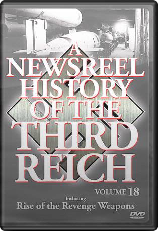 Newsreel History of the Third Reich, Volume 18