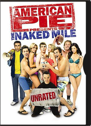 American Pie Presents: The Naked Mile (Widescreen)