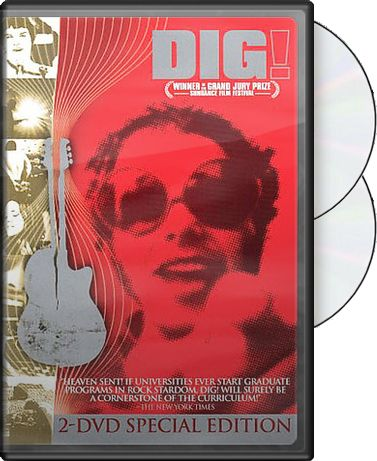 DIG! (2-DVD Special Edition)