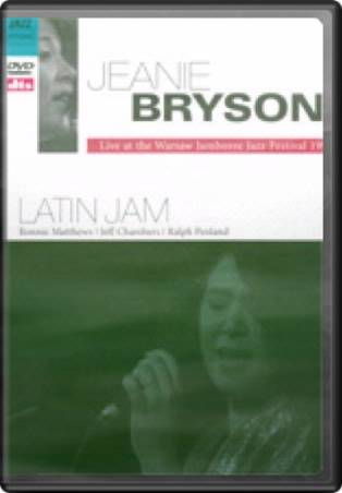 Jeanie Bryson - Live at the Warsaw Jamboree Jazz