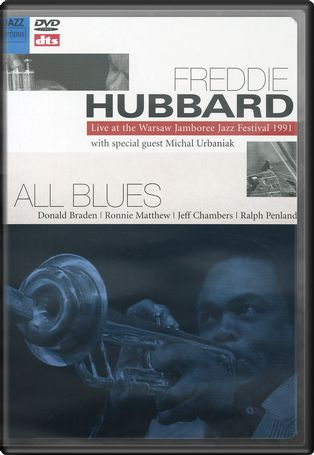 Freddie Hubbard: Live at the Warsaw Jamboree Jazz