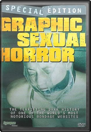 Graphic Sexual Horror (Unrated)