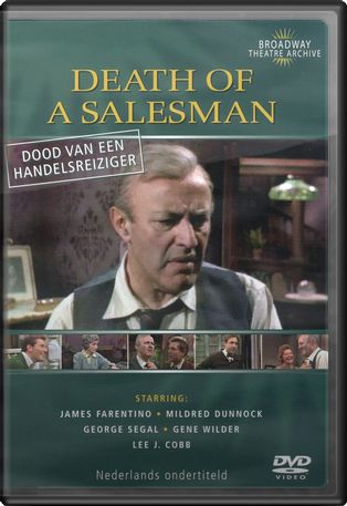 Death of a Salesman [Import]