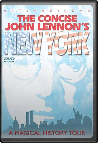 Magical History Tour - John Lennon's New York