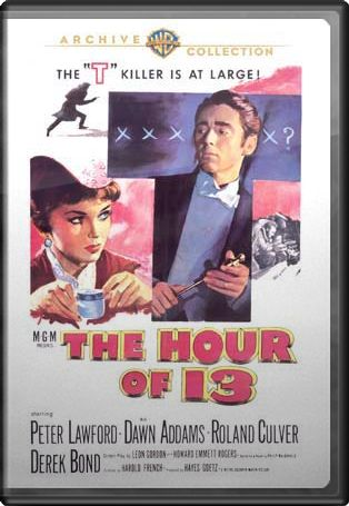 The Hour of 13 (Full Screen)