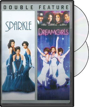 Sparkle / Dreamgirls (2-DVD)