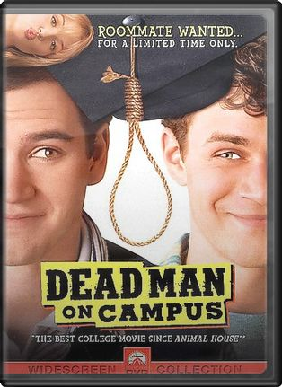 Dead Man on Campus