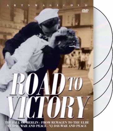 Road to Victory: The Fall of Berlin / From