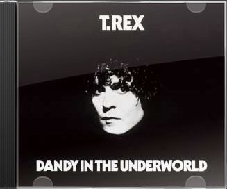 Dandy In The Underworld (2-CD Deluxe Edition)