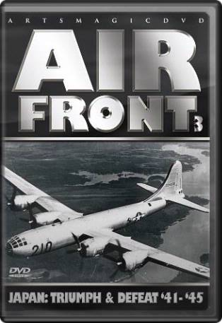 Aviation: Air Front, Volume 3: Japan, Triumph &