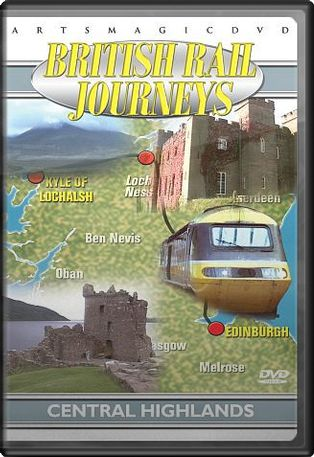British Rail Journeys: Central Highlands -