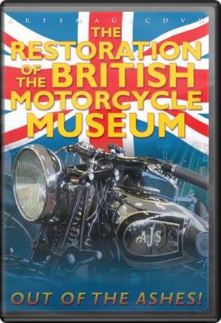 Motorcycles - Restoration of the British