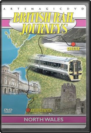 British Rail Journeys: Northern Wales -
