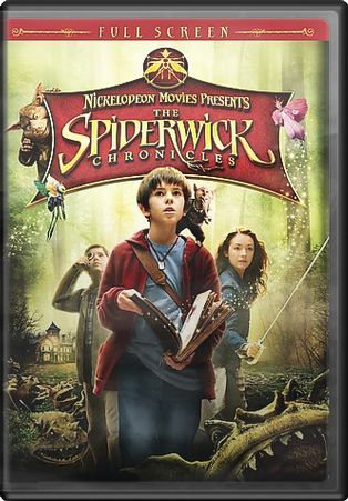 The Spiderwick Chronicles (Full Screen)
