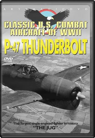 Aviation: Classic U.S. Combat Aircraft of WWII -