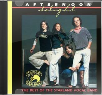 Afternoon Delight: The Best of the Starland Vocal
