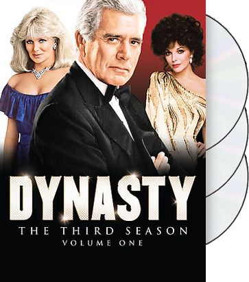 Season 3 - Volume 1 (3-DVD)