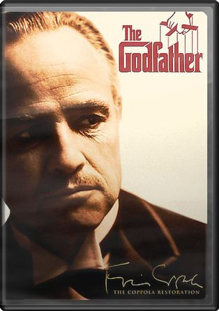 The Godfather (The Coppola Restoration)