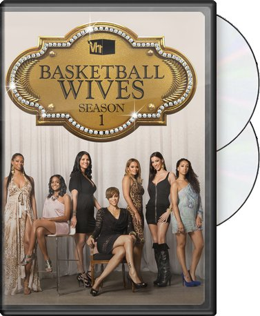Basketball Wives - Season 1 (2-Disc)