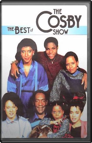 Best of the Cosby Show - Volume 1