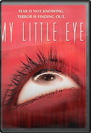 My Little Eye