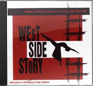 West Side Story: Musical Highlights From The Hit