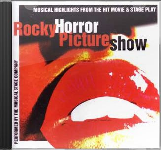 Rocky Horror Picture Show: Musical Highlights