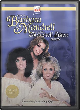 Best of Barbara Mandrell and the Mandrell Sisters
