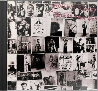 Exile on Main St. [Deluxe Edition] (2-CD)