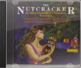The Nutcracker & Other Orchestral Christmas