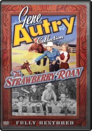 Gene Autry Collection - The Strawberry Roan